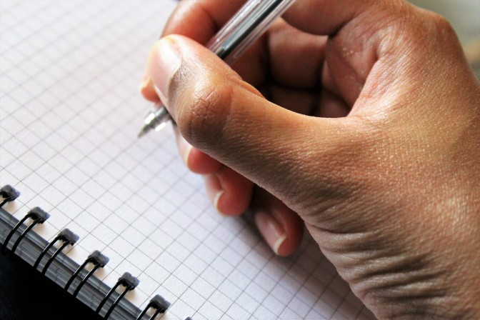 The Best Website for Budding Writers