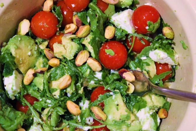 Three Super Quick and Easy Avocado Recipes