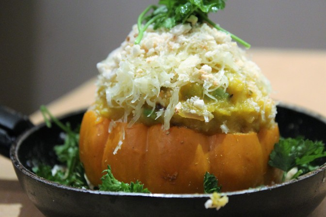 3 Easy Dishes You Can Make with Pumpkin